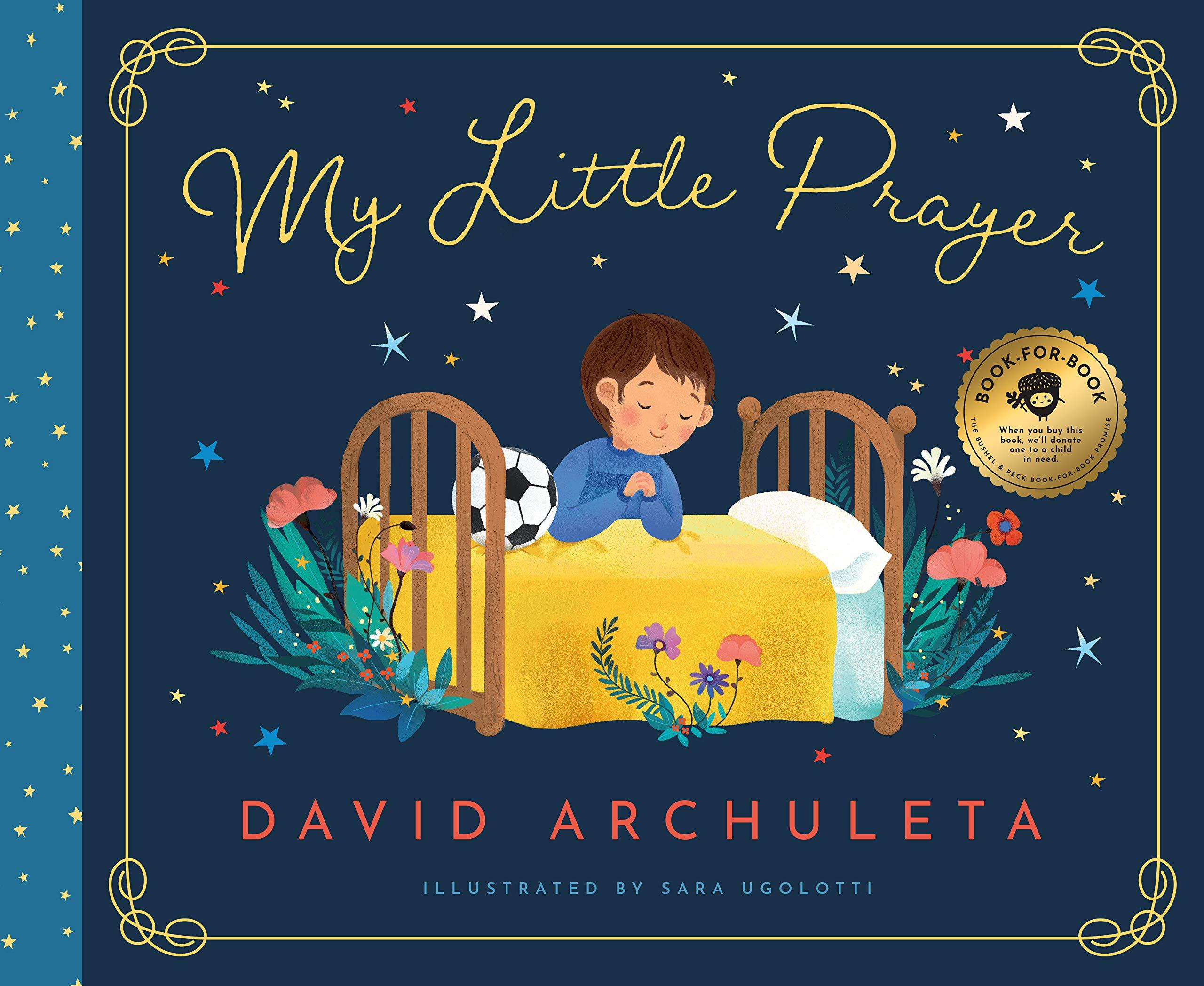 David Archuleta - My Little Prayer